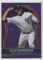 Alex Rodriguez /5