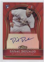 Daniel Descalso /25