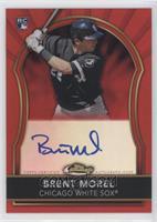 Brent Morel /25