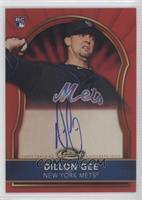 Dillon Gee /25