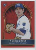 Aaron Crow /25