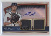 Mike Minor /499