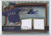 Alexi Ogando /499