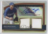 Mike Moustakas /499