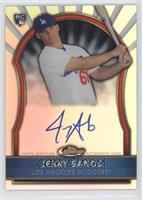 Jerry Sands /499