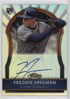 Freddie Freeman /499