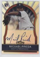 Michael Pineda /499