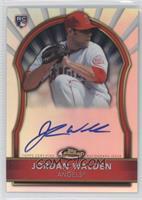 Jordan Walden /499