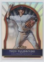 Troy Tulowitzki /549