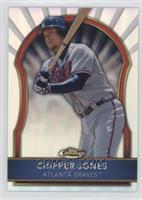 Chipper Jones /549