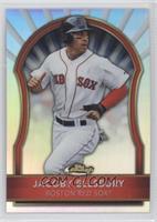 Jacoby Ellsbury /549