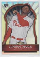 Domonic Brown /549