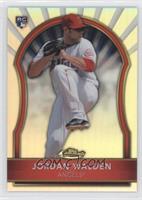 Jordan Walden /549
