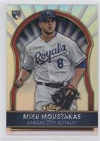 Mike Moustakas /549