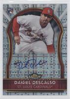 Daniel Descalso /299