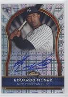 Eduardo Nunez /299