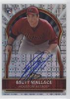 Brett Wallace /299