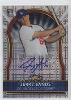 Jerry Sands /299