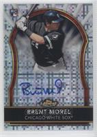 Brent Morel /299