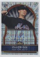 Dillon Gee /299