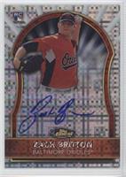 Zach Britton /299