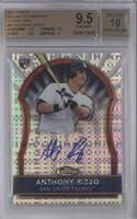 Anthony Rizzo /299 [BGS 9.5]