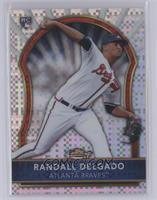 Randall Delgado /299 [Mint]
