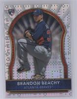 Brandon Beachy /299 [Near Mint‑Mint+]