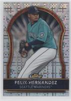 Felix Hernandez /299