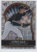 Chris Sale #67/299
