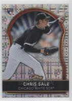 Chris Sale #258/299