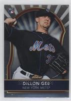 Dillon Gee