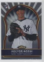 Hector Noesi