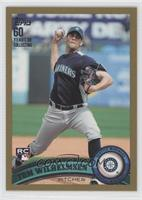 Tom Wilhelmsen /2011