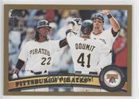 Pittsburgh Pirates Team /2011