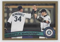 Seattle Mariners Team /2011
