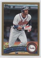 Jason Heyward /2011