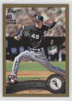 Chris Sale /2011