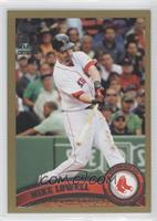 Mike Lowell /2011