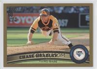 Chase Headley /2011