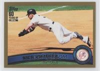Nick Swisher /2011