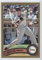 Buster Posey /2011