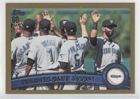 Toronto Blue Jays Team /2011
