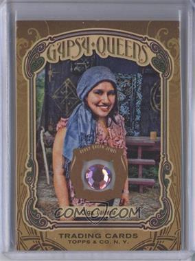 2011 Topps Gypsy Queen - Gypsy Queens - Jewels #GQR17 - Olga, Calderia