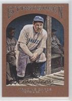 Babe Ruth /999