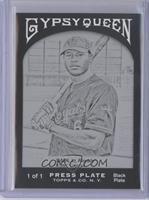 Lorenzo Cain /1