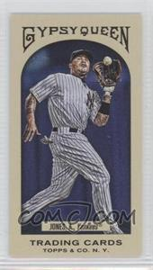 2011 Topps Gypsy Queen Mini #299 - Andruw Jones