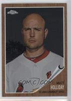 Matt Holliday /1962