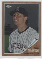Troy Tulowitzki /1962