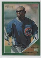 Marlon Byrd